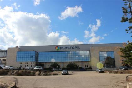 מפעל פלסטופיל הזורע