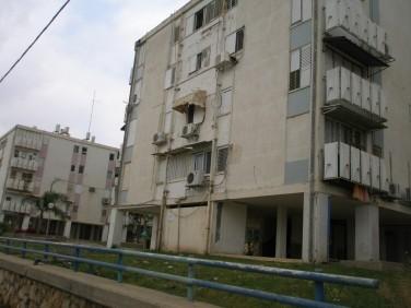 עמידר חיזוק שכונות – לרעידות אדמה