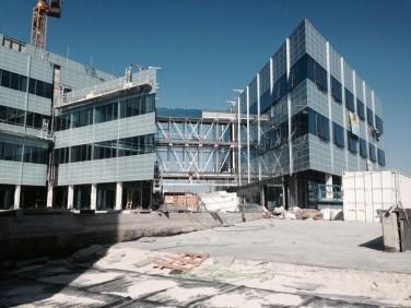 קניון כיכר האודיטוריום, חיפה